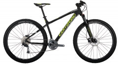 "Bicicleta CORRATEC X-Vert 29"" Expert Negru/galben/alb 440mm"