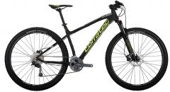 "Bicicleta CORRATEC X-Vert 29"" Expert Negru/galben/alb 490mm"