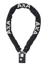 Incuietoare lant AXA Clinch 85x6 Black soft