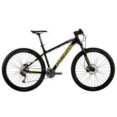"Bicicleta CORRATEC X-Vert Expert 27.5"" negru/galben/alb 440mm"