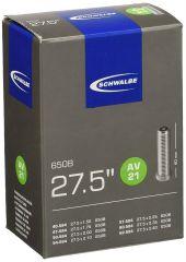 Camera SCHWALBE AV12B 26'' 20/28-584/590 IB AGV 40mm