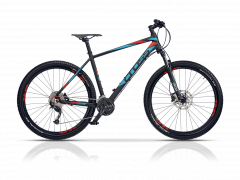 Bicicleta CROSS Fusion man- 27.5'' MTB