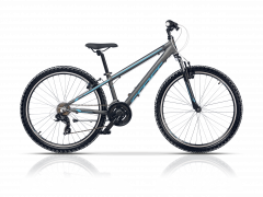 Bicicleta CROSS Speedster boy - 26'' junior - 320mm