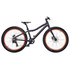 Bicicleta CROSS Rebel girl - 24'' junior - 310mm