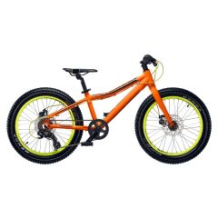 Bicicleta CROSS Rebel boy - 20'' junior - 280mm