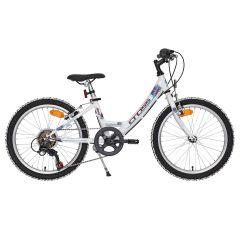 Bicicleta CROSS Alissa - 20'' junior