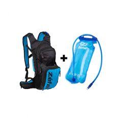 Rucsac hidratare ZEFAL Z Hydro XL - 3L negru/albastru