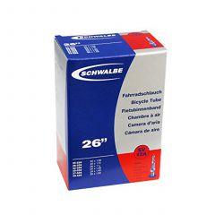 Camera SCHWALBE SV12A 26'' (25/40-559) EK 40mm