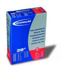 Camera SCHWALBE SV15 28'' (18/28-622/630) EK 60mm