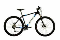 "Bicicleta CORRATEC X-Vert 0.4 29"" Negru/Albastru 490mm"