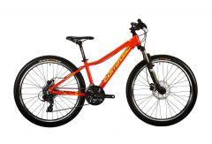 "Bicicleta CORRATEC X-Vert Rock 26"" Rosu/Galben 390mm"